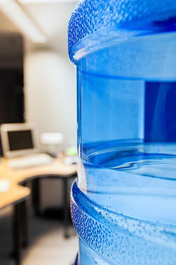 boccione acqua ufficio