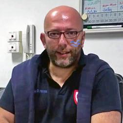 Luca Borsetti