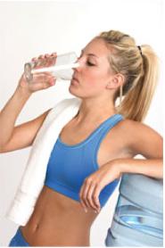 Water Health Club