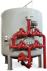 Filtro acqua industriale HI-FLO_9_gruppo_ghisa