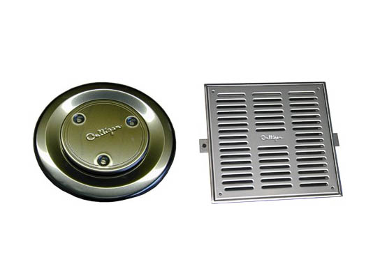 Inlets & Outlets for swimming pools